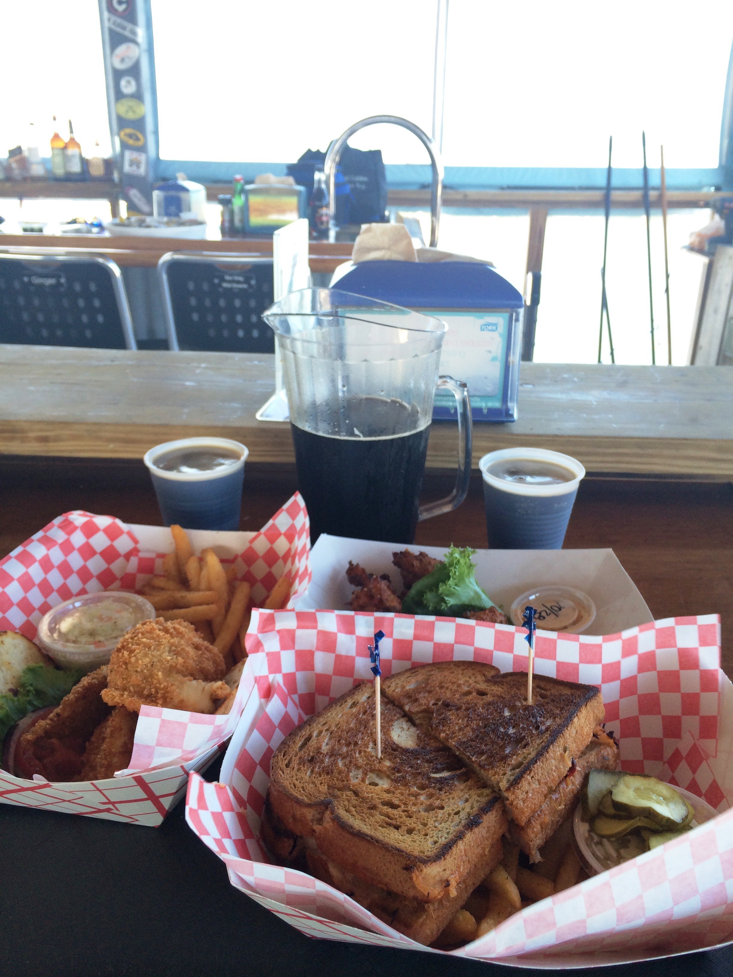 seafood foodietude